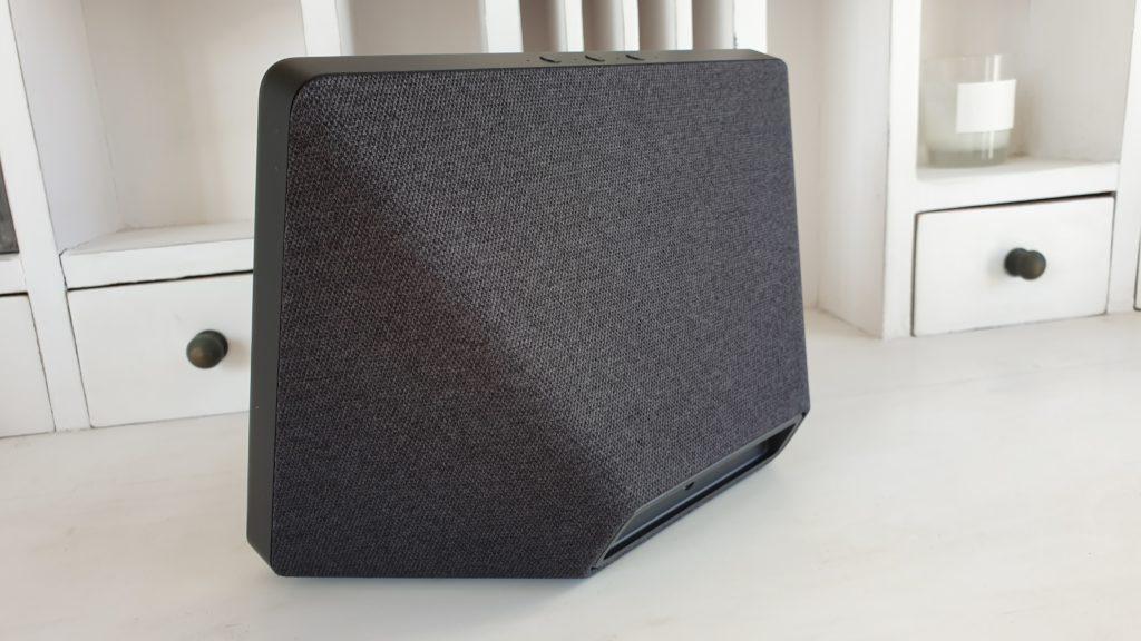Test, avis et prix de l'Amazon Echo Show 2 en version noire