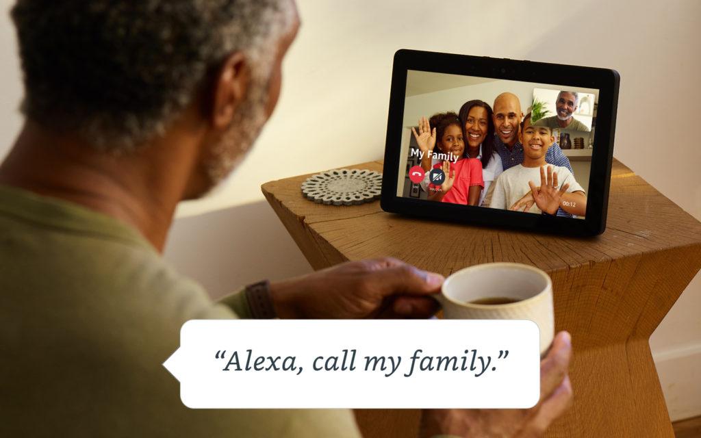Appeler mobiles et fixes avec Alexa et Amazon Echo