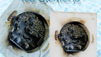Photo of [TEST] interrupteur connecté pour volets roulants LoraTap : l'interrupteur qui fait des étincelles!