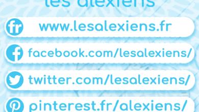 Photo of Retrouvez Les Alexiens sur vos réseaux sociaux favoris