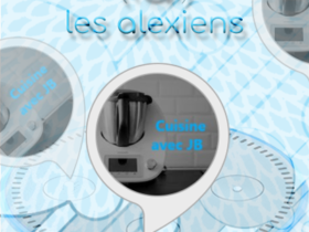 Recettes de cusine Thermomix pour Amazon Alexa et Echo