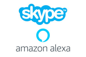 Appel Skype sur Alexa et Amazon Echo
