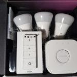test Philips Hue Starter Kit