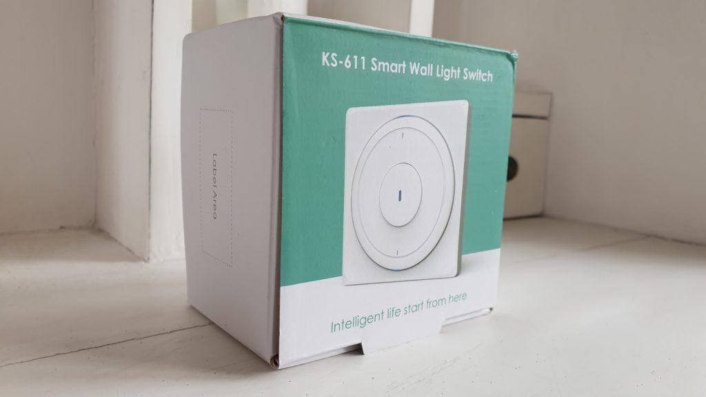 Test avis prix interrupteur Zemismart pour Alexa Echo Amazon
