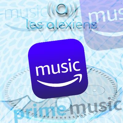 Amazon annonce un service de musique totalement gratuit sur Alexa et Echo