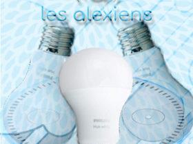Test avis prix Philips Hue White 9W ampoules connectée pour Amazon Echo Alexa