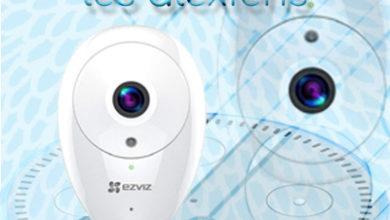 Photo of [TEST] Caméra EZVIZ ezCube Pro/ C2C (Mini O) : la caméra compacte qui a tout d'une grande !