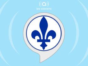 Amazon Alexa au Québec : sortie d'Amazon Echo au Québec