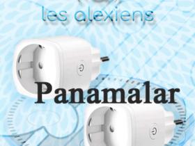 Test et avis sur la prise Panamalar NX-SM20