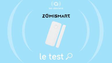 Photo of [TEST] Zemismart DW Sensor: un capteur d'ouverture multi possibilités
