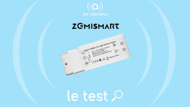 Photo of [TEST] Switch 3A / Zemismart : l'interrupteur ZigBee dimmable poids lourd
