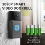 SpotCam Video Doorbell Pro