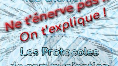 Photo of Les protocoles de communication