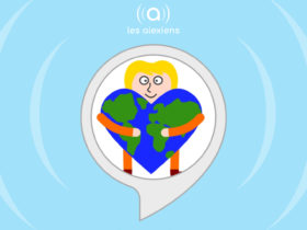 Quiz écologie : une skill jeu sur Amazon Alexa Echo
