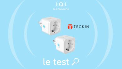 Photo of [TEST] Prise connectée TECKIN SP21 : lâchez prise avec Alexa