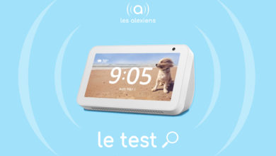 Photo of [TEST] Echo Show 5 : le « smart display » pour tous