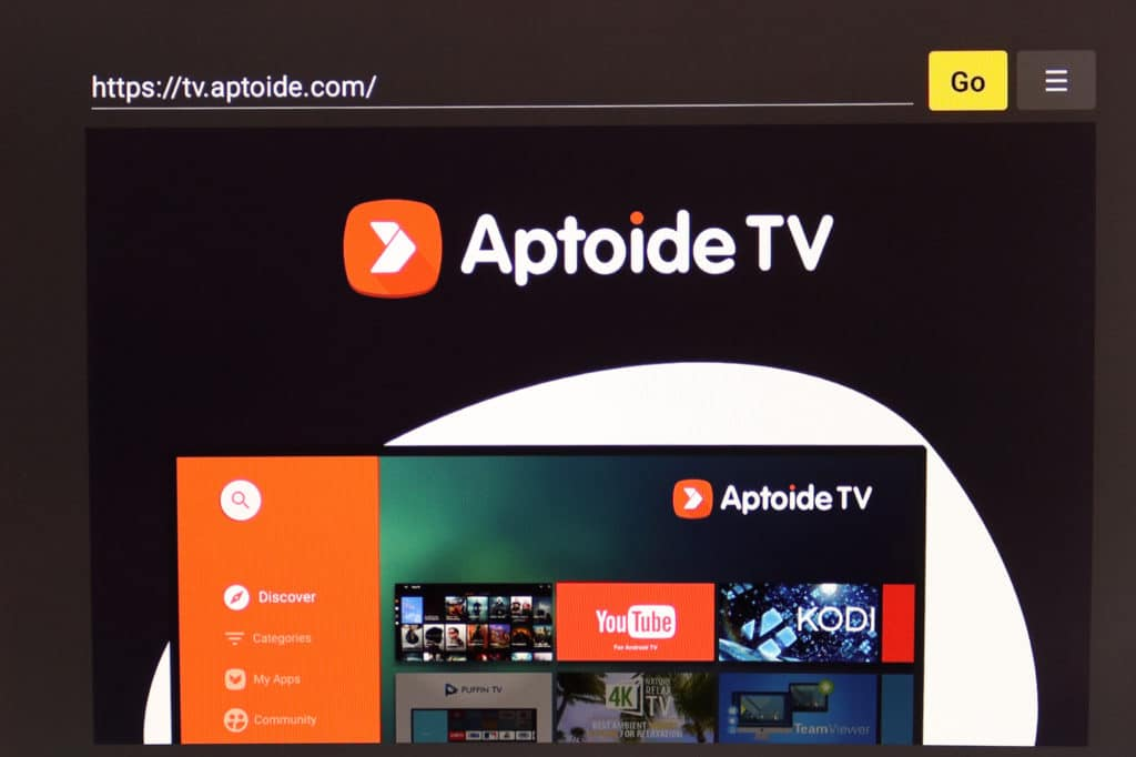 Installer des applications Android TV sur Amazon Fire TV Stick