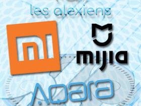 Xiaomi Aqara et Mijia : domotique pas chère