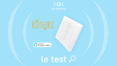 Photo of [TEST] Interrupteur KONYKS Vollo : vos volets roulants carburent à la French Tech !