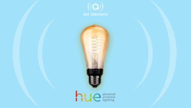 Photo of Nouvelles ampoules et enfin une prise chez Philips Hue?