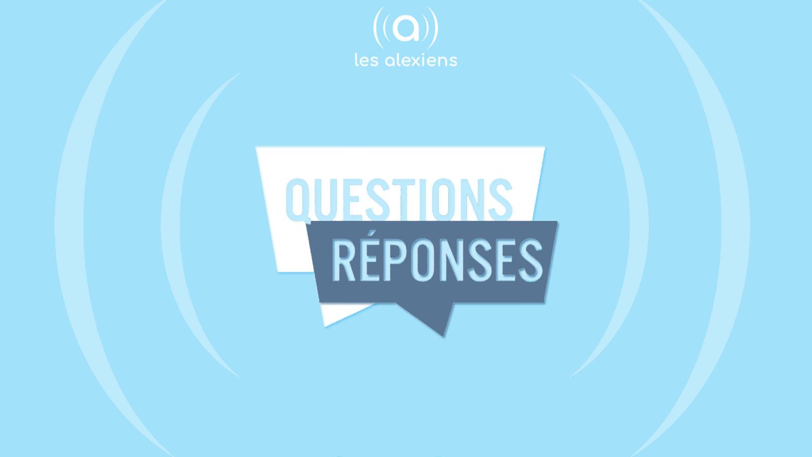 Questions et réponses : faq d'aide pour Amazon Alexa Echo