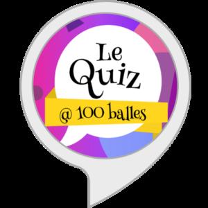 Jeu pour Alexa Echo : test de la skill Quiz à cent balles