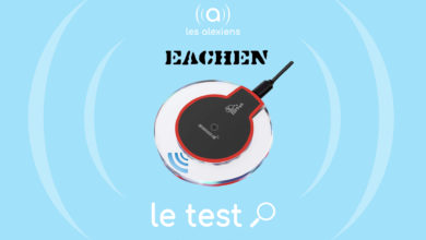 Photo of [TEST] EACHEN SANT-IR-01 : un hub universel infrarouge Wi-Fi