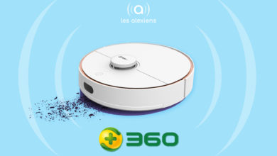 Photo of 360 S7 Robot Vaccum Cleaner : un robot aspirateur prometteur