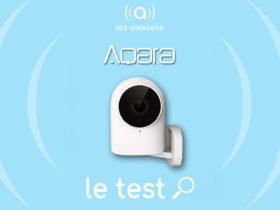 Aqara G2 Gateway Edition : test, avis, prix et unboxing en vidéo