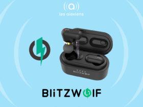 BlitzWolf bw-fye7 : test avis et prix