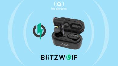 Photo of [TEST] BlitzWolf BW-FYE7 : des écouteurs sans fil à petit prix