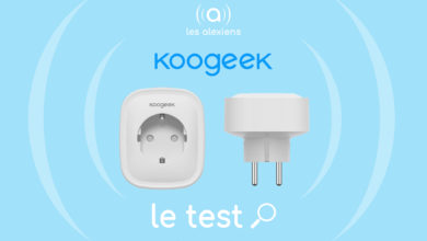 Photo of [TEST] KOOGEEK KLSP1 : une prise simple et efficace