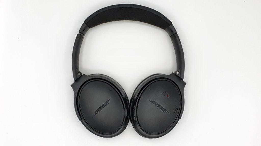 Bose QC35 II : un casque convaincant