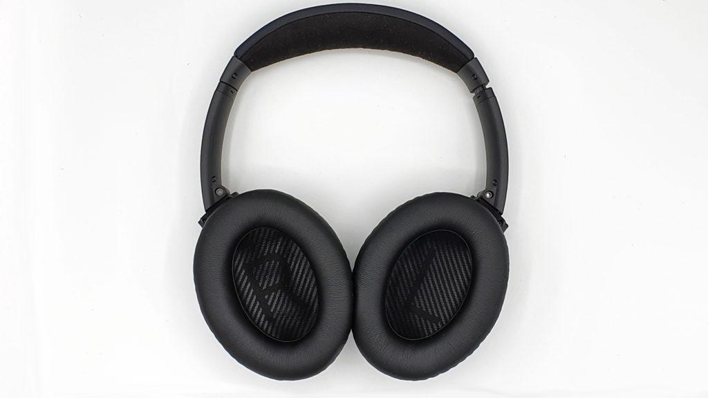 Test, avis et prix du casque audio Bose QC35 II
