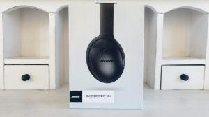 Test Bose QC35II : un casque audio compatible Alexa