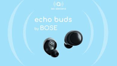 Photo of Echo Buds : les écouteurs AirPods-killers d'Amazon et Bose