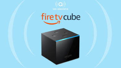 Photo of Fire TV Cube : bientôt en France ?
