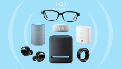 Photo of Alexa & Echo : une nouvelle déferlante de produits chez Amazon