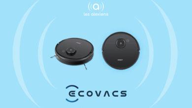 Photo of Ozmo 920 et Ozmo 950 : deux nouveaux robots aspirateurs chez Ecovacs