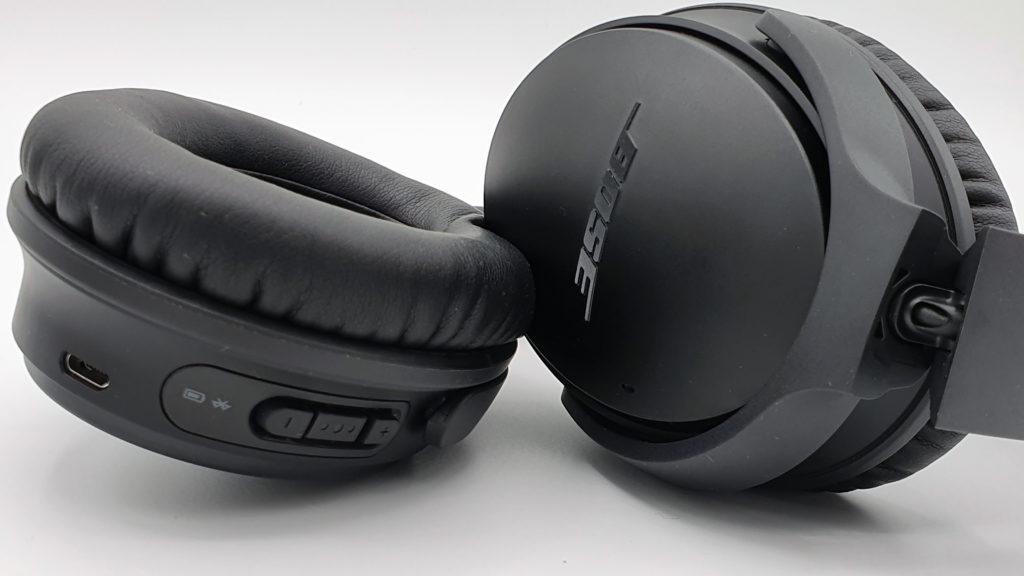 Bose QuietComfort QC35 II : le meilleur casque audio Alexa?