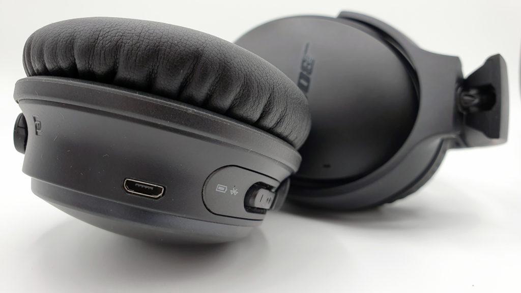 La qualité Bose sur le QC35 II