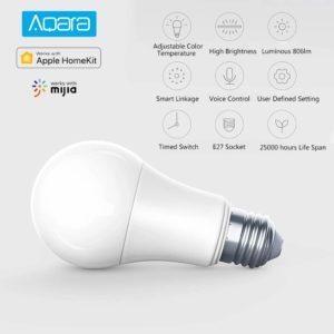 Aqara Light Bulb : test, avis et prix