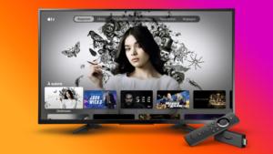 Des nouveautés Fire TV 2020?