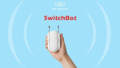 Photo of SwitchBot Curtain : motorisez vos volets et contrôlez-les avec votre assistant vocal !