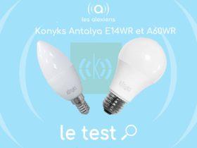 Konyks Antalya : test, avis, prix E14 A60