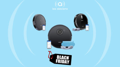 Photo of [BLACK FRIDAY] Ecovacs : coup de chaud sur les aspirateurs robots !