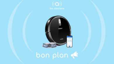 Photo of [BON PLAN] Ecovacs Deebot 715 à 239€ au lieu de 399€ (-41%)