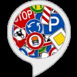 Code de la route : apprendre et réviser en s'amusant grâce à Alexa Echo