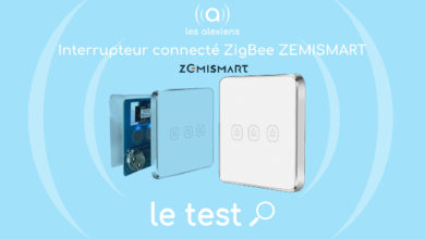 Photo of [TEST] Zemismart : un interrupteur ZigBee sans neutre et sans soucis !