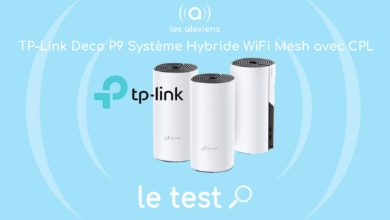 Photo of [TEST] TP-Link Deco P9 : un système de maillage hybride Wi-Fi CPL